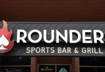 Rounders Sports Bar & Grill - Mankato