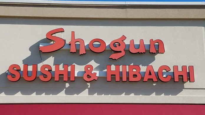 Shogun Sushi and Hibachi - Mankato