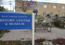 Blue Earth County History Center - Mankato, MN