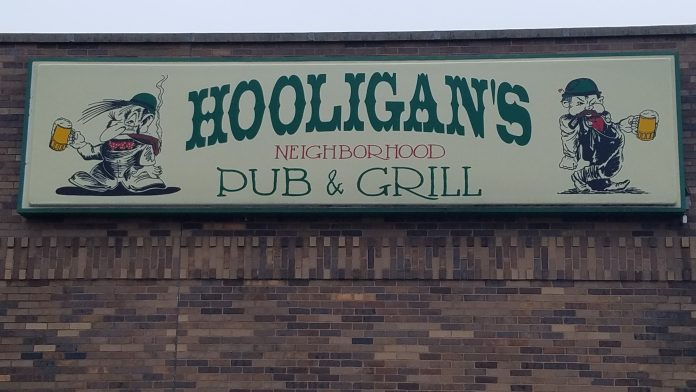 Hooligan's - Mankato, MN