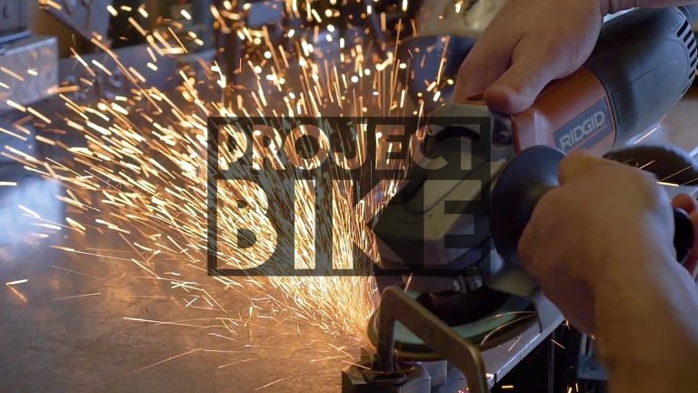 2018 Project Bike – Opening Reception and Film Preview – October 5th