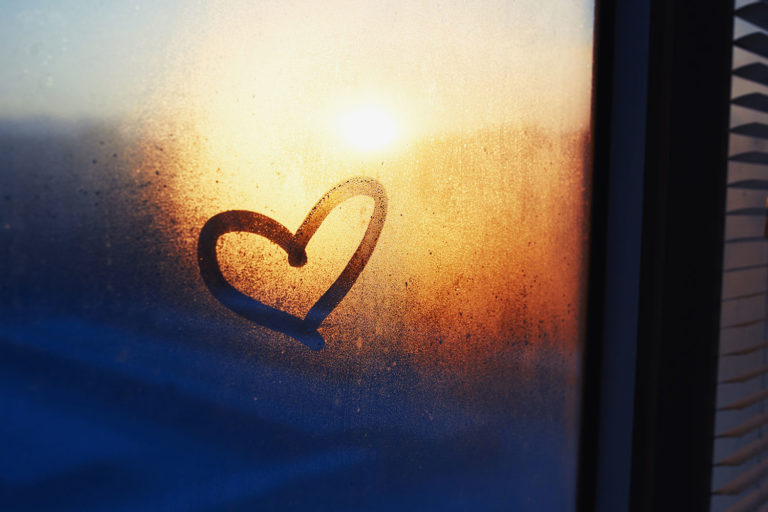 Weekend High Notes: Noticing Love