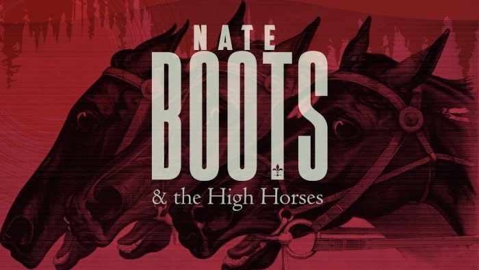 SEvent The Circle Inn Live Music - Nate Boots & The High Horses